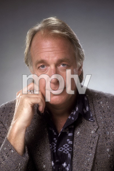 Howard Hesseman1986 © 1986 Mario Casilli - Image 2477_0002