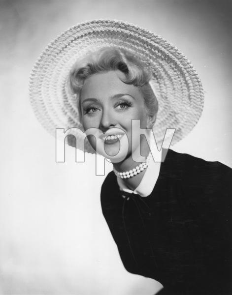 Celeste Holmcirca 1954Photo by Gabi Rona - Image 2490_0019