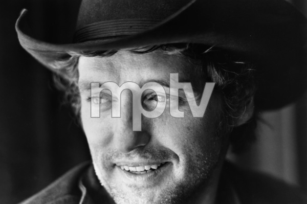 Dennis Hopper in Hollywood, CA 1969 © 1978 Bruce McBroom - Image 2495_0118
