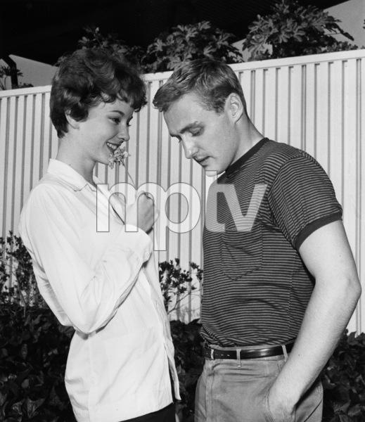 Dennis Hoppercirca 1958 © 1978 Gabi Rona - Image 2495_0123