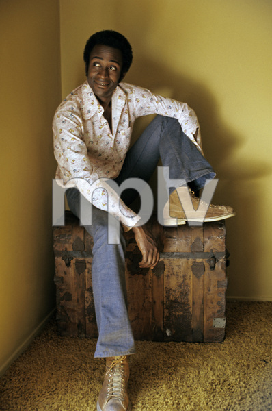 Cleavon Little1972 © 1978 Gene Trindl - Image 2504_0011