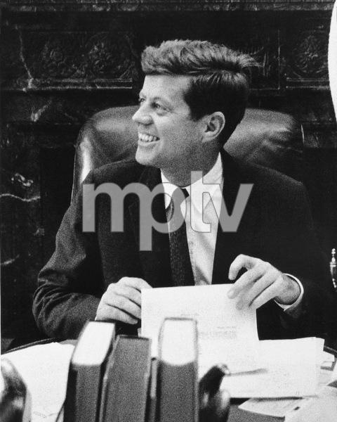 John F. Kennedy at Washington D.C.1959 © 2000 Mark Shaw - Image 2554_0048