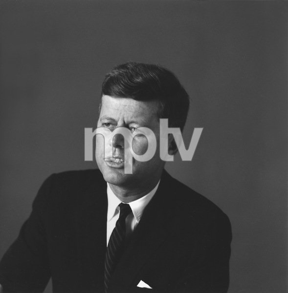John F. Kennedycirca 1959 © 2000 Mark Shaw - Image 2554_0092