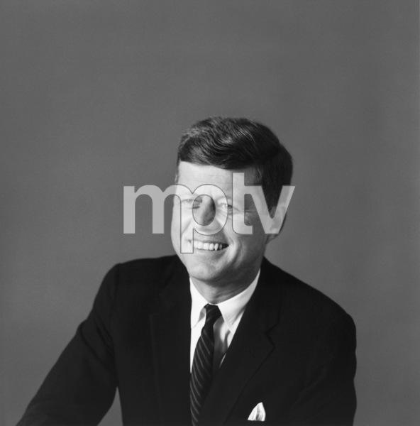 John F. Kennedycirca 1959 © 2000 Mark Shaw - Image 2554_0095