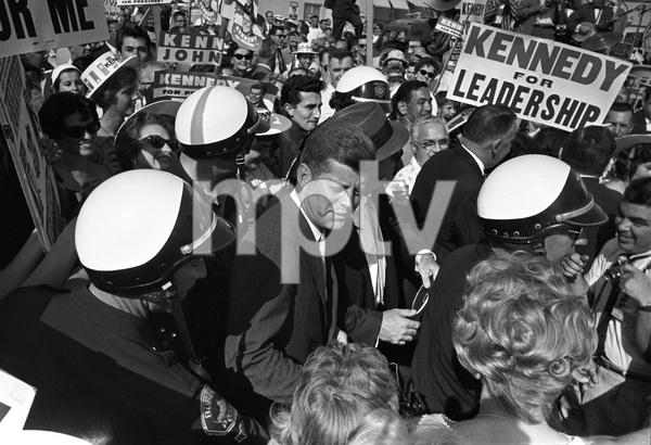 John F. Kennedycirca 1960 © 1978 Bud Gray - Image 2554_0167