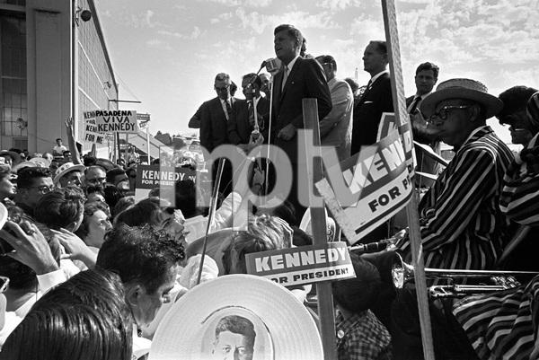 John F. Kennedycirca 1960 © 1978 Bud Gray - Image 2554_0170