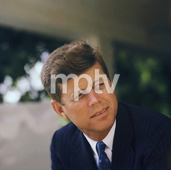 John F. Kennedy at Hyannis Port 1959 © 2010 Mark Shaw  - Image 2554_0183