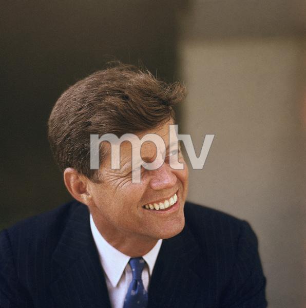 John F. Kennedy at Hyannis Port 1959 © 2010 Mark Shaw  - Image 2554_0184