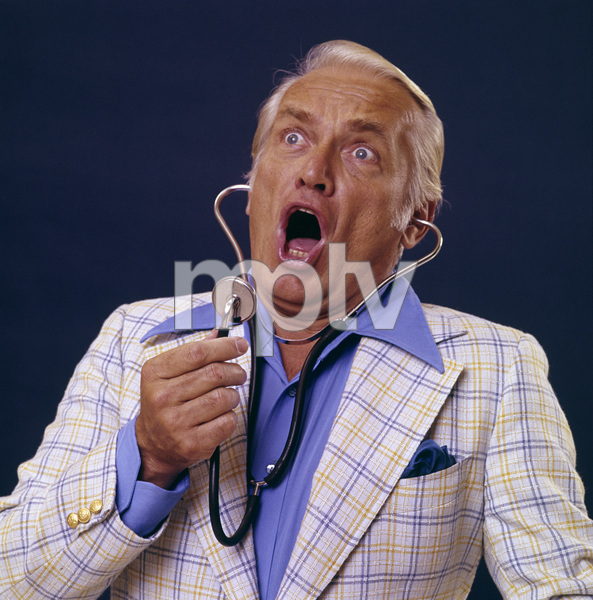 Ted Knight1975© 1978 Gene Howard - Image 2566_0002