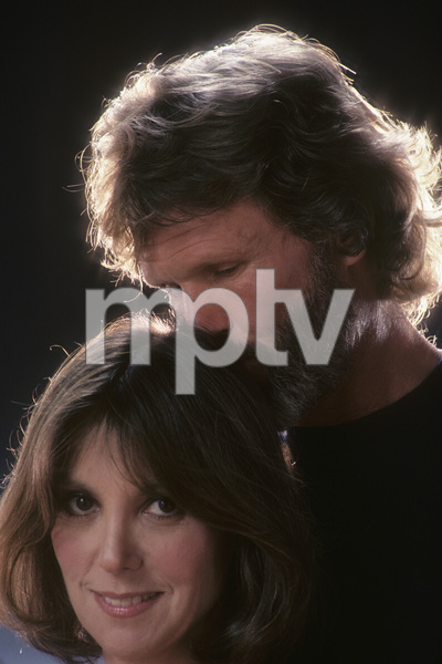 """""""The Lost Honor of Kathryn Beck""""Marlo Thomas, Kris Kristophersson1984© 1984 Mario Casilli - Image 2571_0009"""