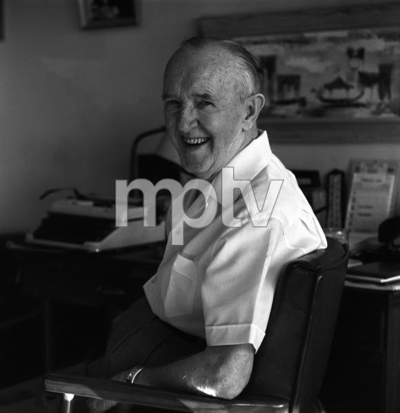 Stan Laurelcirca 1960s© 1978 Roy Cummings - Image 2580_0163