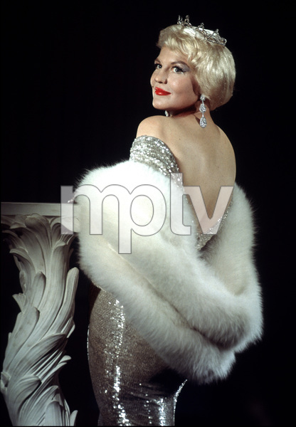 Peggy Lee1959 © 1978 Wallace Seawell - Image 2586_0211