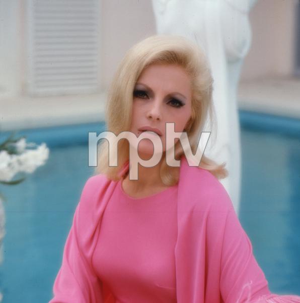 Virna Lisi1965 © 1978 Mel Traxel - Image 2603_0007