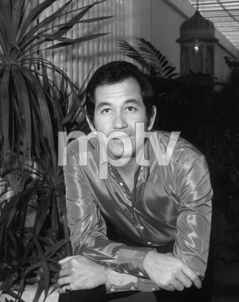Trini Lopezcirca 1960s© 1978 Wallace Seawell - Image 2612_0017