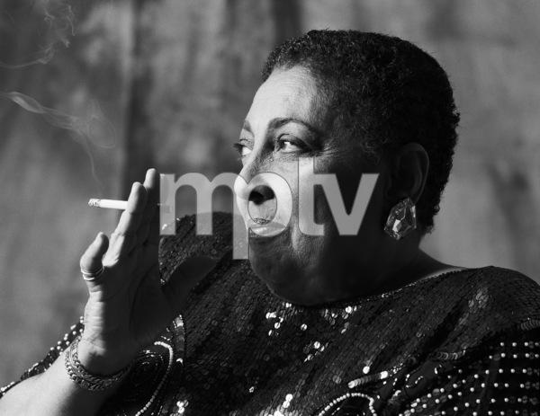 Carmen McRaecirca mid 1980s © 1980 Bobby Holland - Image 2635_0007