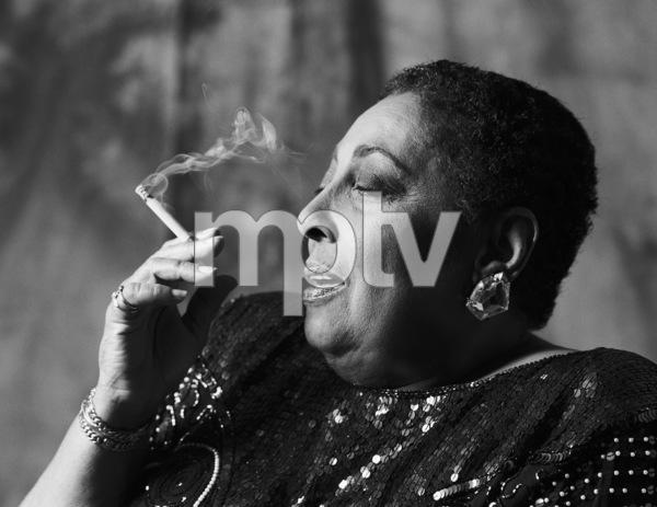 Carmen McRaecirca mid 1980s © 1980 Bobby Holland - Image 2635_0008