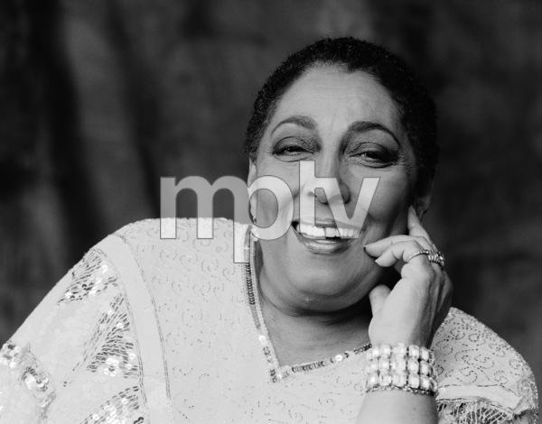 Carmen McRaecirca mid 1980s © 1980 Bobby Holland - Image 2635_0010
