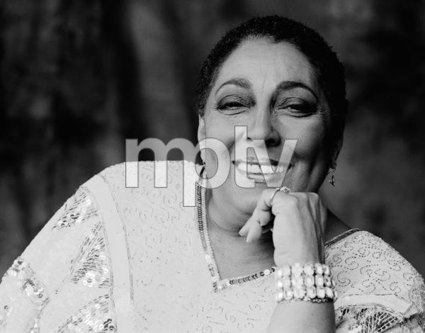 Carmen McRaecirca mid 1980s © 1980 Bobby Holland - Image 2635_0011