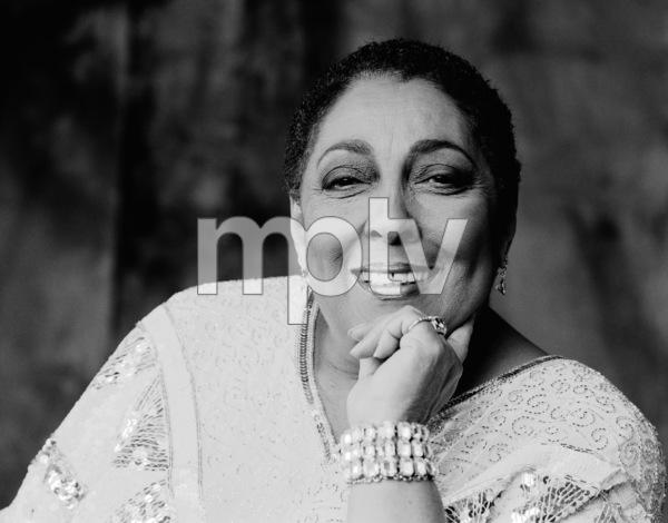 Carmen McRaecirca mid 1980s © 1980 Bobby Holland - Image 2635_0015