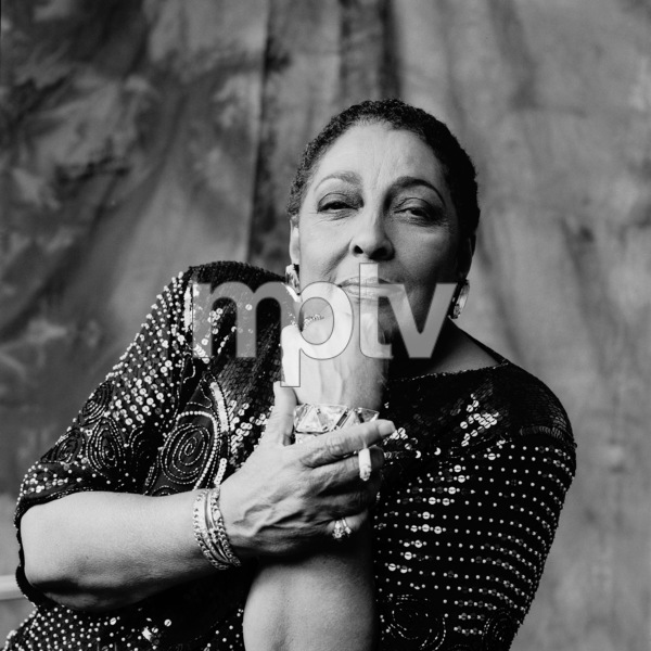 Carmen McRaecirca mid 1980s © 1980 Bobby Holland - Image 2635_0017