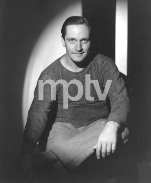 Fredric March, c. 1937. - Image 2643_0016