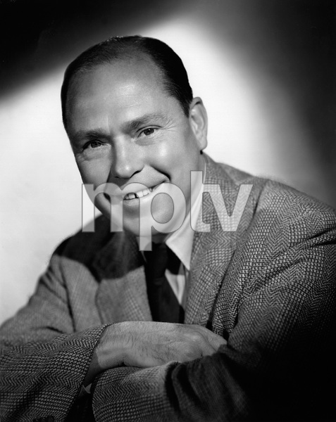 Johnny MercerC. 1951Photo by Gabi Rona - Image 2689_0010