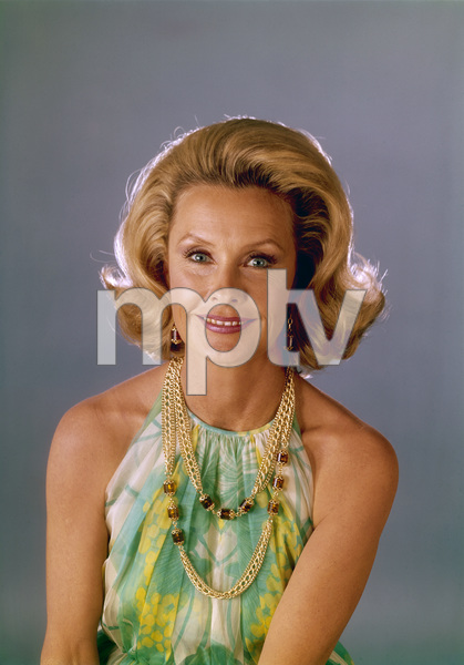 Dina Merrill1972© 1978 Gene Howard - Image 2692_0003