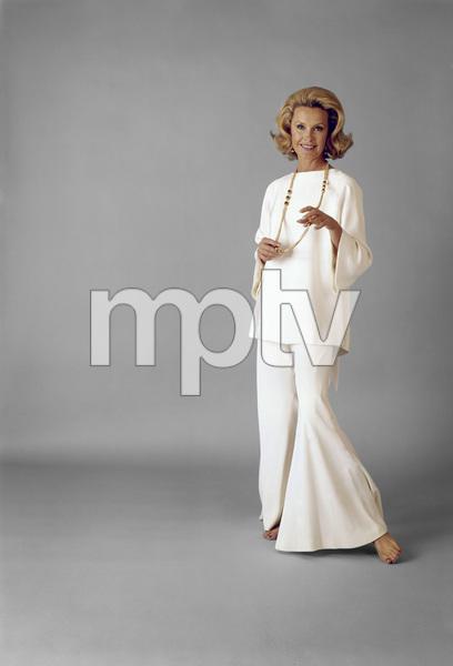 Dina Merrill1972© 1978 Gene Howard - Image 2692_0017