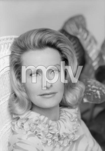Dina Merrill1968© 1978 John Engstead - Image 2692_0020