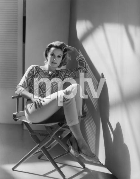 Dina Merrill1964© 1978 John Engstead - Image 2692_0025
