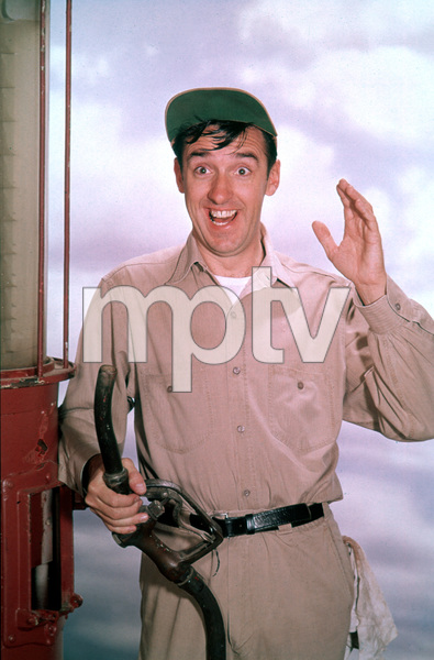 """Jim Nabors""""The Andy Griffith Show""""Circa.1965 CBSPhoto By Gabi Rona - Image 2737_0017"""