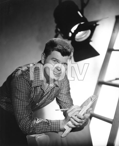 Barry Nelsoncirca 1953Photo by Gabi Rona - Image 2744_0003