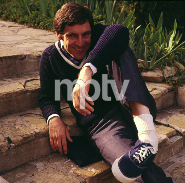 2749-10ANTHONY NEWLEY, 1966 © 1978 KEN WHITMOREMPTV - Image 2749_10