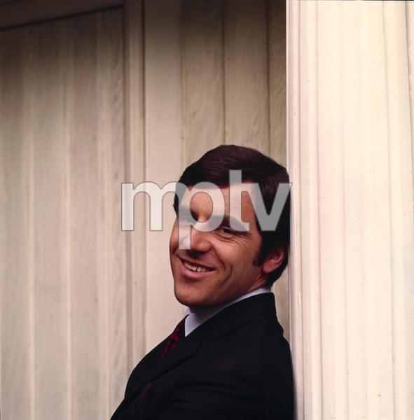 2749-2ANTHONY NEWLEY, 1966 © 1978 KEN WHITMOREMPTV - Image 2749_2