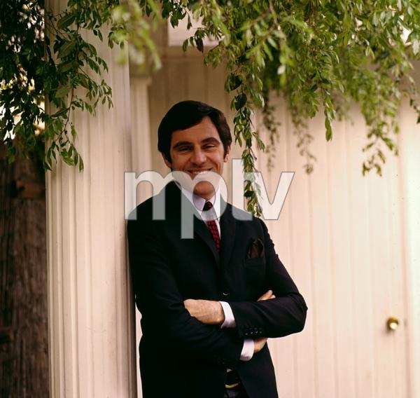 2749-8ANTHONY NEWLEY, 1966 © 1978 KEN WHITMOREMPTV - Image 2749_8