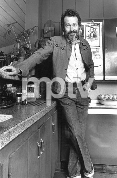 Warren Oates in Hollywood, 1976. © 1978 Ulvis Alberts - Image 2784_0001