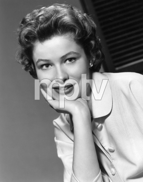 Nancy Olson1955Photo by Bert Six - Image 2787_0003