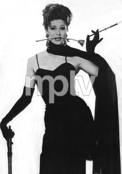 Suzy Parkercirca 1960s © 1978 Leo Fuchs - Image 2799_0013