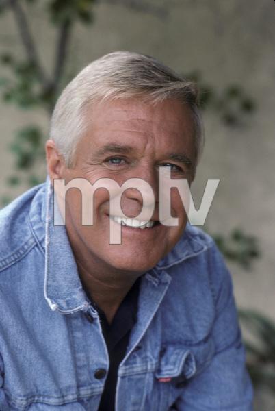 George Peppard1984 © 1984 Gene Trindl - Image 2807_0047
