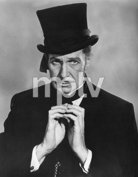 Vincent Pricecirca 1965**I.V. - Image 2837_0141