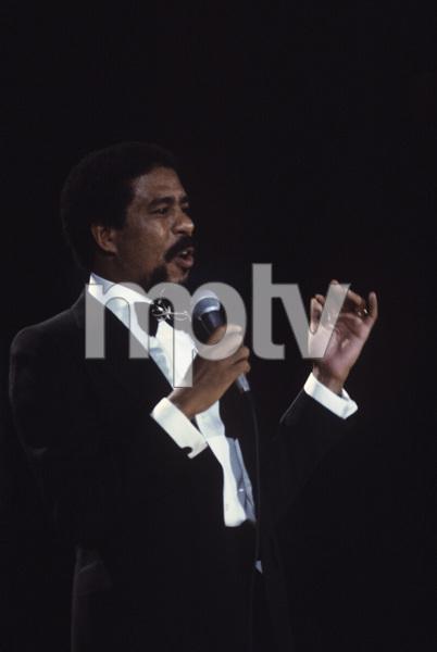 Richard Pryor1979© 1979 Gunther - Image 2843_0064