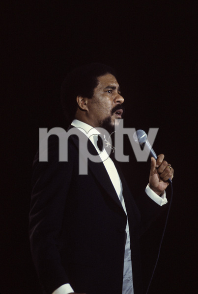 Richard Pryor1979© 1979 Gunther - Image 2843_0065