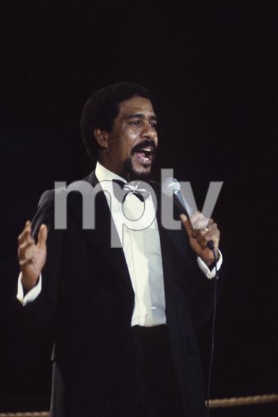 Richard Pryor1979© 1979 Gunther - Image 2843_0066