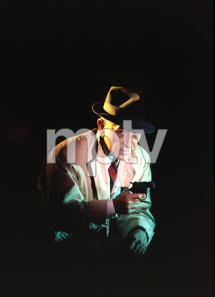 George Raftcirca 1960 © 1978 Gene Howard - Image 2845_0006
