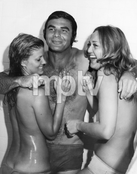 Burt Reynoldscirca 1973**I.V. - Image 2868_0197