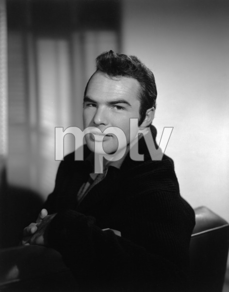 "Burt Reynolds in ""Gunsmoke""circa 1962Photo by Gabi Rona - Image 2868_0199"
