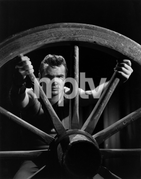 "Burt Reynolds in ""Gunsmoke""circa 1962Photo by Gabi Rona - Image 2868_0214"