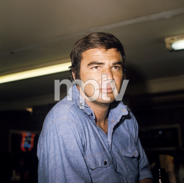 Burt Reynoldscirca 1978© 1978 Gary Lewis - Image 2868_0217