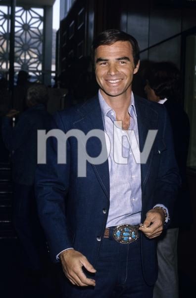 Burt Reynoldscirca 1978© 1978 Gary Lewis - Image 2868_0223