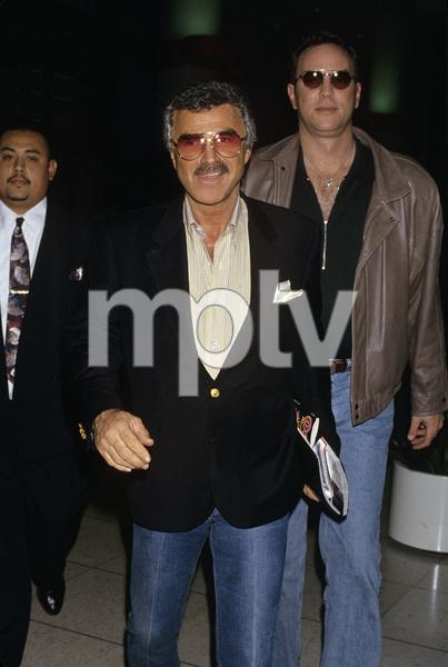 Burt Reynoldscirca 1990s© 1990 Gary Lewis - Image 2868_0236